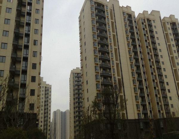 南昌万达文化旅游城C区住宅项目